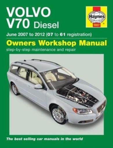 Volvo V70 Diesel