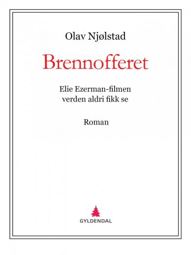 Brennofferet