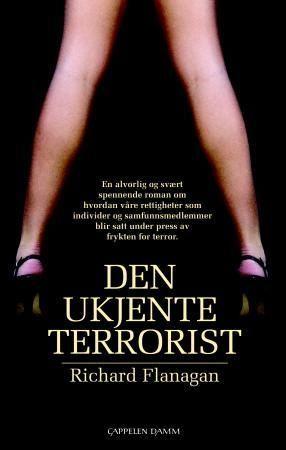 Den ukjente terrorist