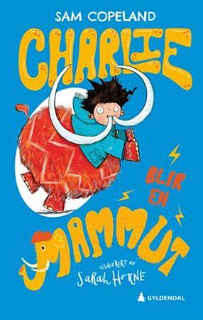 Charlie blir en mammut