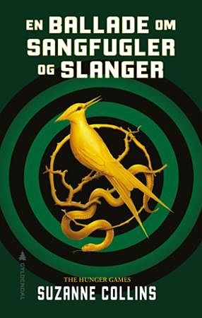 En ballade om sangfugler og slanger