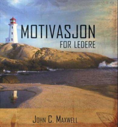 Motivasjon for ledere