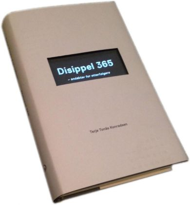 Disippel 365