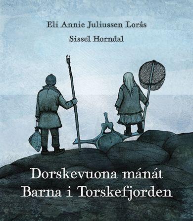 Dorskevuona mánát = Barna i Torskefjorden