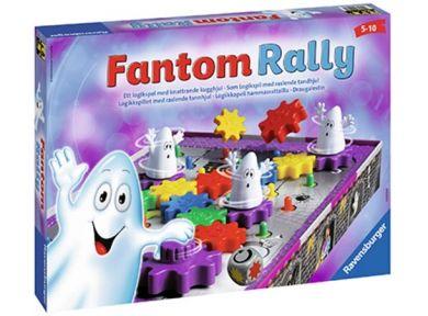 Barnespill Fantom Rally
