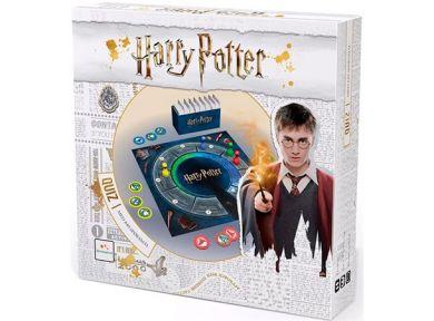 Spill Harry Potter Quiz