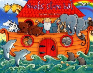 Noahs store båt