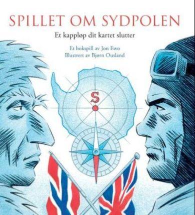 Spillet om Sydpolen