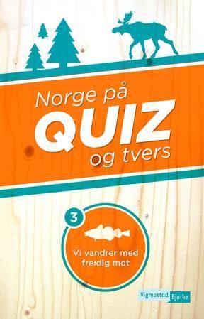 Norge på quiz og tvers 3