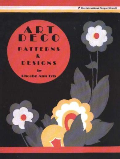 Art Deco Patterns & Designs