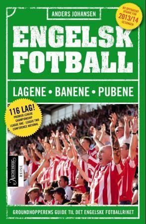 Engelsk fotball