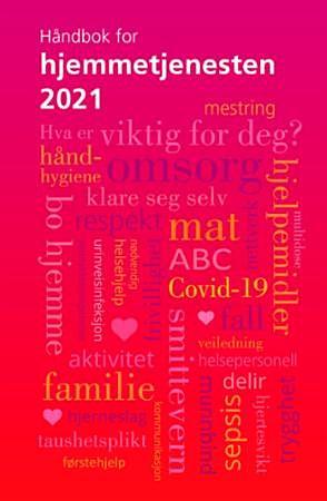 Håndbok for hjemmetjenesten 2021
