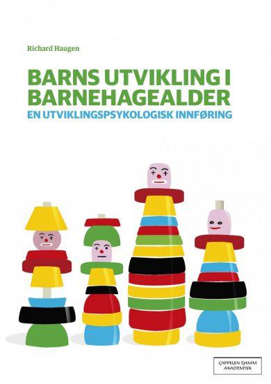 Barns utvikling i barnehagealder