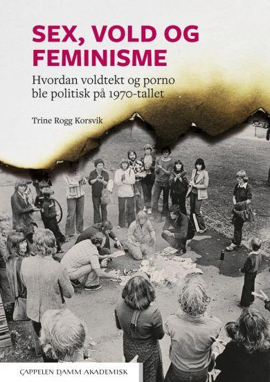 Sex, vold og feminisme