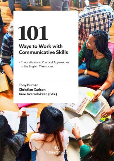 101 ways to work with communicative skills