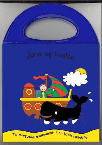 Jona og hvalen