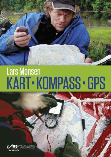 Kart, kompass, GPS