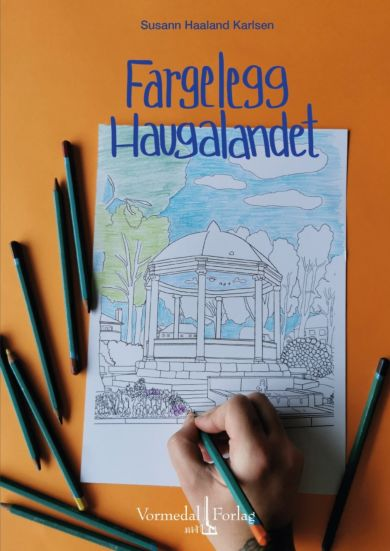 Fargelegg Haugalandet