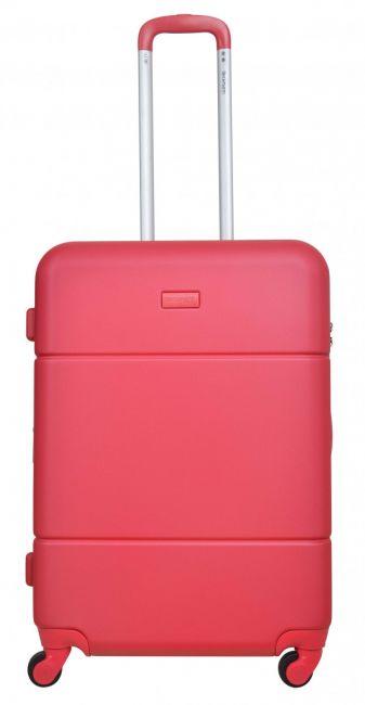 Koffert 7050 Beckmann 118 L  Red