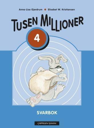 Tusen millioner ny utgave 4