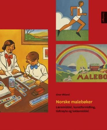 Norske malebøker