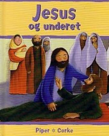 Jesus og underet