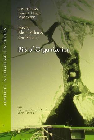 Bits of organization