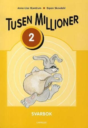 Tusen millioner ny utgave 2