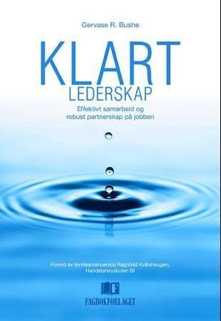 Klart lederskap