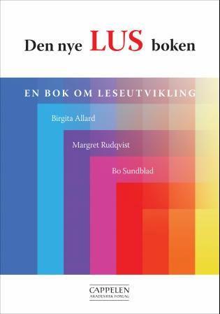 Den nye LUS-boken