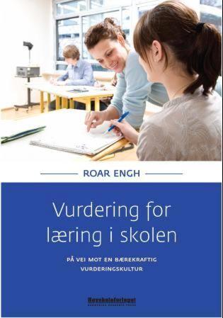 Vurdering for læring i skolen