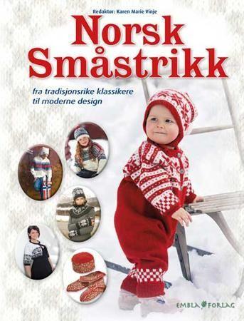 Norsk småstrikk