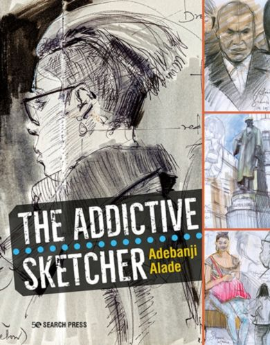 The Addictive Sketcher