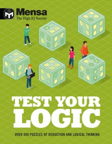 Mensa - Test Your Logic
