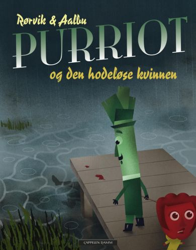 Purriot og den hodeløse kvinnen