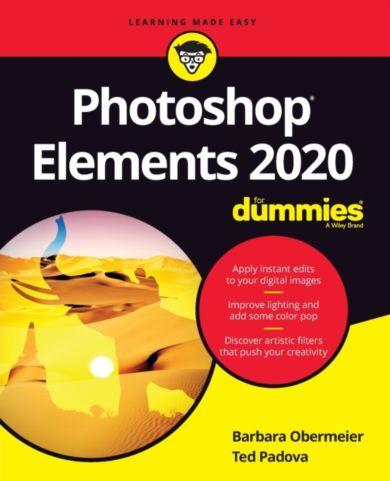 Photoshop Elements 2020 For Dummies