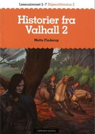 Historier fra Valhall 2