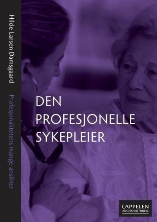 Den profesjonelle sykepleier