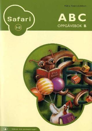 Safari 1-2
