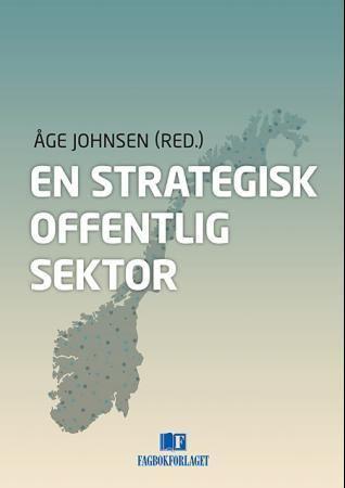En strategisk offentlig sektor