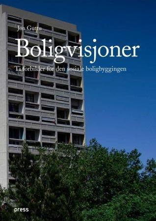 Boligvisjoner
