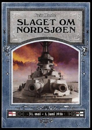 Slaget om Nordsjøen