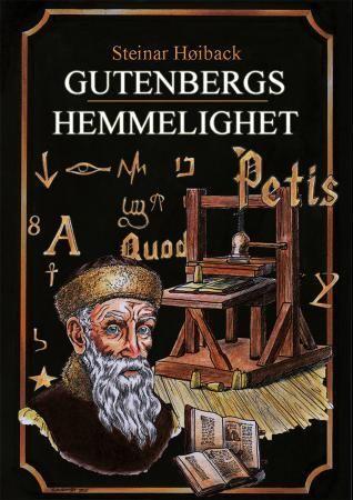 Gutenbergs hemmelighet