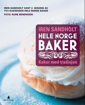 Hele Norge baker