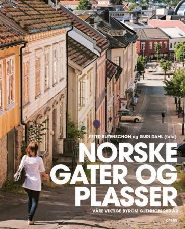 Norske gater og plasser
