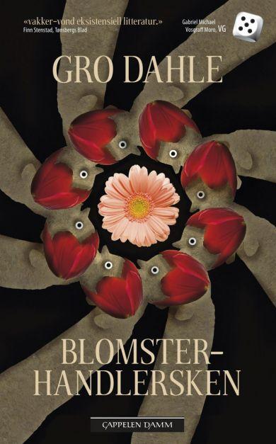 Blomsterhandlersken