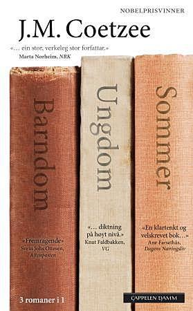 Barndom ; Ungdom ; Sommer