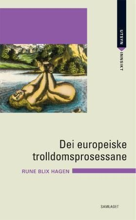 Dei europeiske trolldomsprosessane