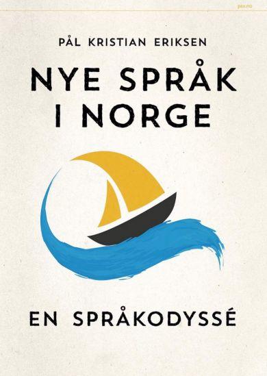 Nye språk i Norge