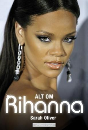 Alt om Rihanna